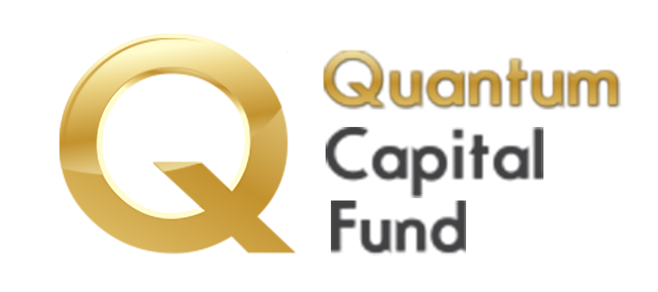 Quantum Capital Fund Logo