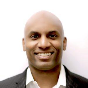 Francis Marcel-Keyes, CFO