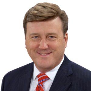 James Johnson, Vice President